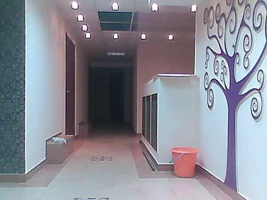Ремонт квартир в Омске