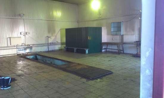 Сдам теплое помещение под автосервис или другое в Ангарске Фото 1