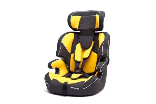 Детские автомобильные кресла прокат в Перми