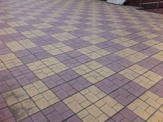 Тротуарная плитка от производителя в Новосибирске Фото 2
