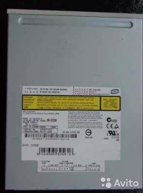 Привод NEC NR-9300A CD-R/RW