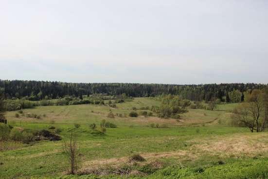 Продам земельный участок 10 соток д. Дергайково, Московская в Истре Фото 4
