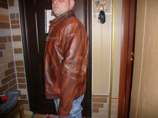 Куртка мужская, демисезонная в Санкт-Петербурге Фото 2