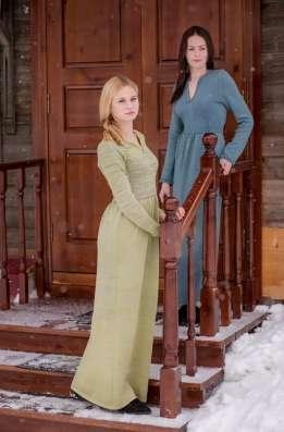 """Русские платья! ТМ """"Nadezhda Varnakova""""."""