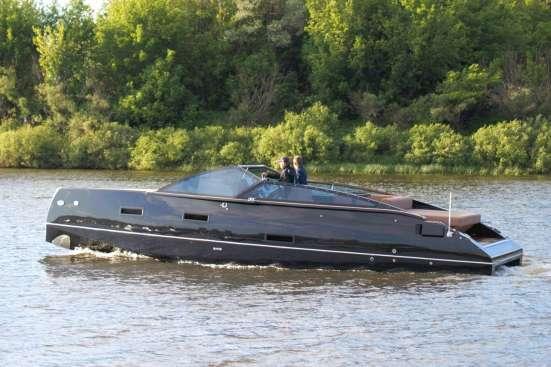 аренда парусных яхт катеров