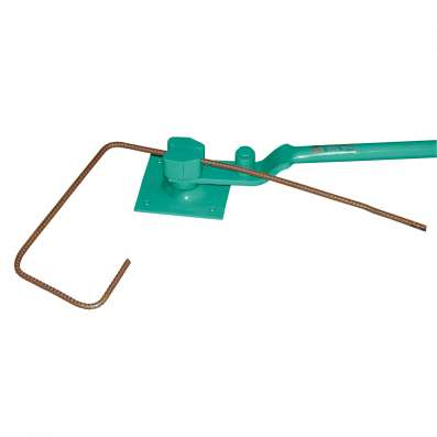 Станок для гибки арматуры (ручной)-10,12,14,16