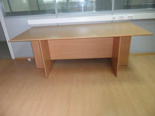 Офисная мебель в хорошем состоянии в Екатеринбурге Фото 4
