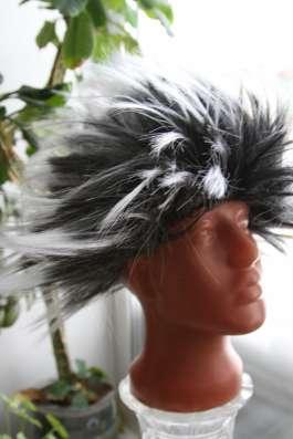 карнавальные парики