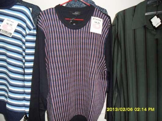 Распродажа итальянских джемперов в Барнауле Фото 6