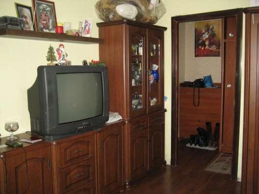 2-х комнатная квартира от собственника
