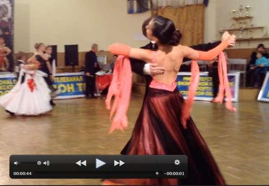 Платье стандарт для спортивно-бальных танцев в Краснодаре Фото 2