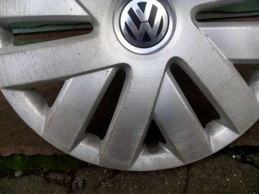 6R0601147C колпак колеса VW Поло Седан.r15