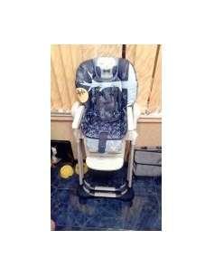 Продам детский стульчик для кормления 2 в 1 Chicco Polly