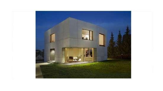 Строительные проекты домов + дизайн 3D в Перми Фото 5