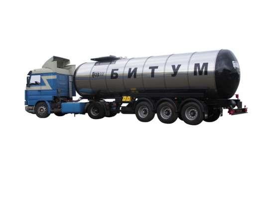 Битум дорожный БНД 90/130 авто / жд поставка