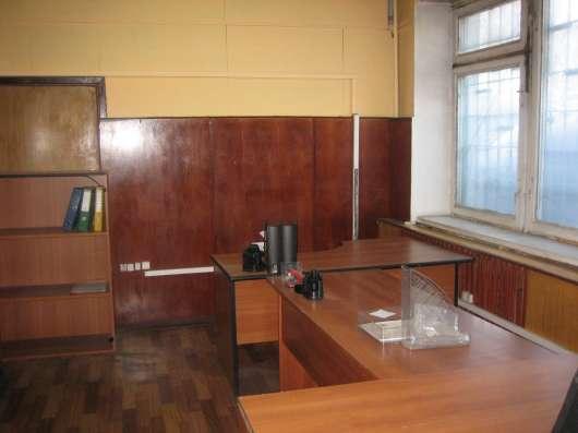 сдаем в долгосрочную аренду офисы в Москве Фото 2
