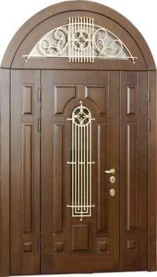 Двери входные металические в г. Львов Фото 2