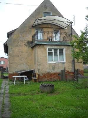 Продам 1/2 долю дома 107кв.м. ул.Войкова