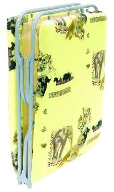 Кровать раскладная (раскладушка) Юниор М600 в Ростове Фото 1