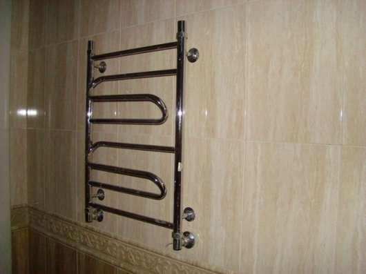 Отопление частого дома коттеджа, тёплый пол.Проект. в Нижнем Новгороде Фото 1