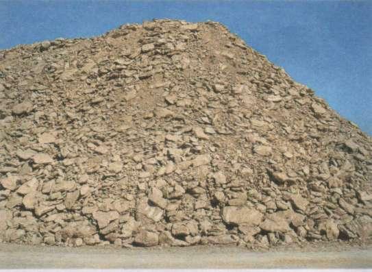Глина, песок- Доставка