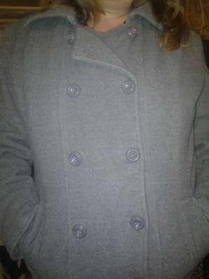 Полупальто-пиджачок Seppala, б/у 1 месяц