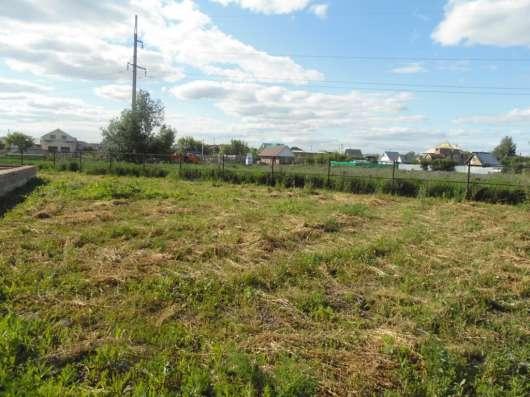 продается земельный участок ижс с.миловка, уфимского района в Уфе Фото 1