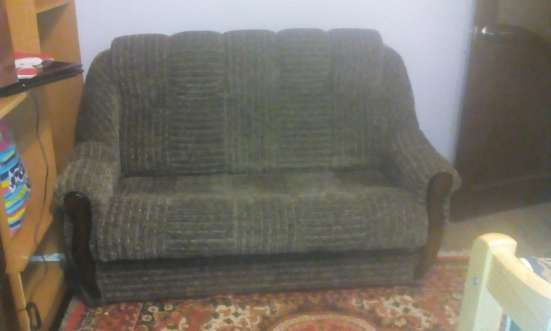 Продам раскладной диванчик