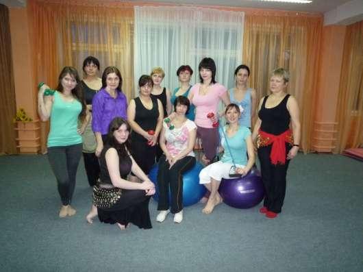 Центр здоровья «Подсолнух» приглашает назанятия в Пензе Фото 5
