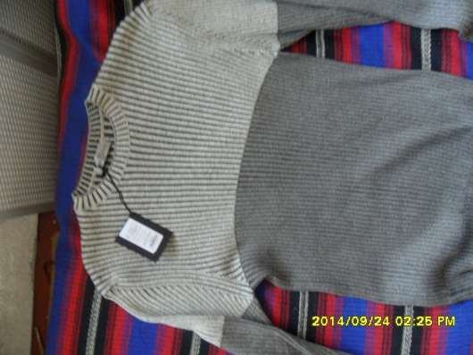 Распродажа итальянских джемперов в Барнауле Фото 2