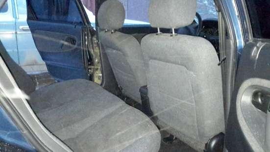 Продажа авто, Mazda, 626, Механика с пробегом 185089 км, в Сергиевом Посаде Фото 2
