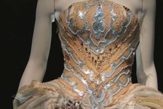 Художественное декорирование платья. в Москве Фото 4