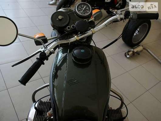 мотоцикл в г. Запорожье Фото 2