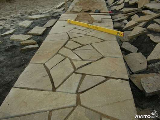 работа с камнем (специалист)