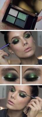 Школа-студия макияжа