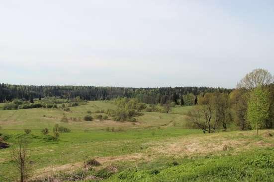 Продам земельный участок 10 соток д. Дергайково, Московская в Истре Фото 5