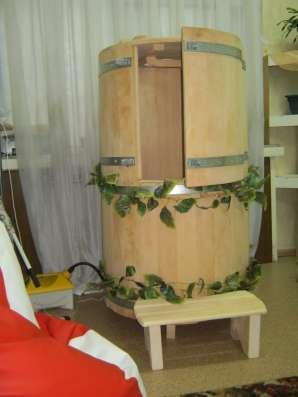 Кедровая фитосауна в г. Королёв Фото 2