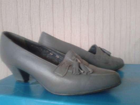 туфли б/у дёшево