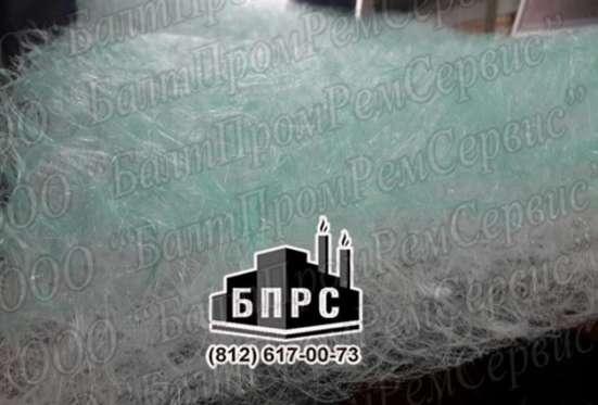 Полотно фильтровальное G3 / G4