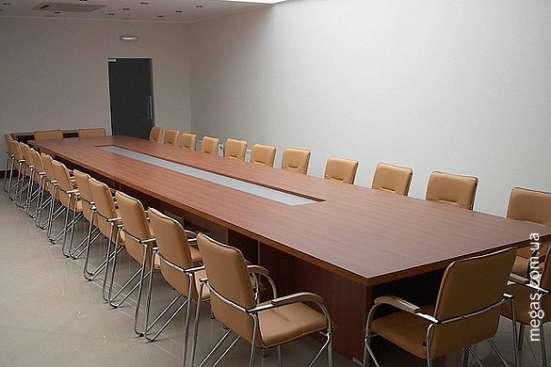 Конференц столы на заказ в Нижнем Новгороде Фото 5