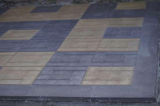 тротуарная плитка сверхпрочная
