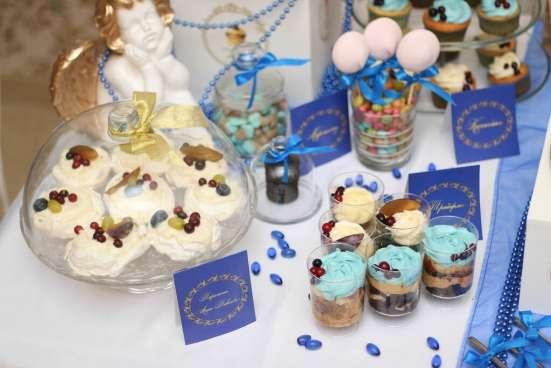 Кенди бар (Candy Bar) на Ваше Торжество