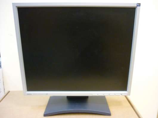 """ЖК-монитор BenQ FP73GS LCD 17"""""""