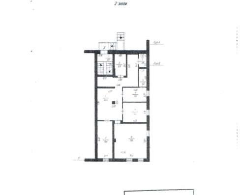продам нежилое помещение общей площадью 268 кв.м. 2х этажное в Челябинске Фото 1