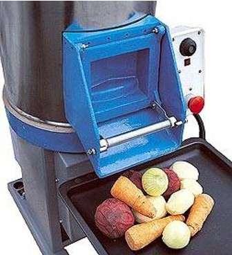 Картофелечистка электрическая мок-150