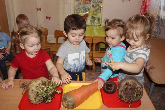 Мини-садик в Екатеринбурге Фото 2