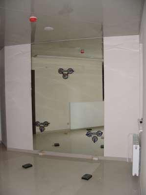 Монтаж зеркал, изготовление зеркал на заказ в Москве Фото 4
