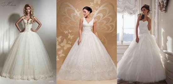 Пошив и переделка свадебных и вечерних платьев