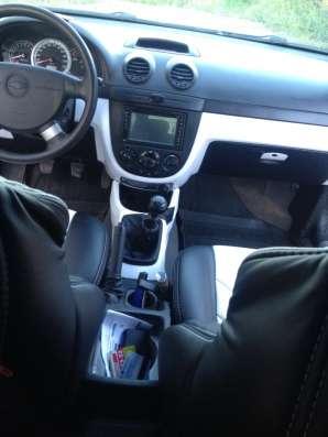 Продажа авто, Chevrolet, Lacetti, Механика с пробегом 68000 км, в Тюмени Фото 1
