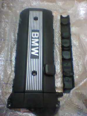 Крышка клапанная bmw m54 2.0
